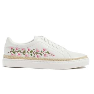 💖✨SPECIAL✨💖CASLON Perry Lea Embroidered Sneaker